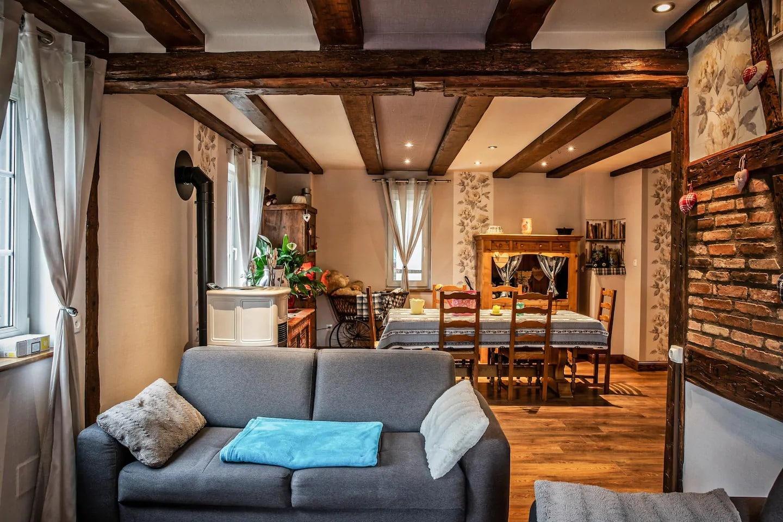 Excellent Airbnb à Kaysersberg