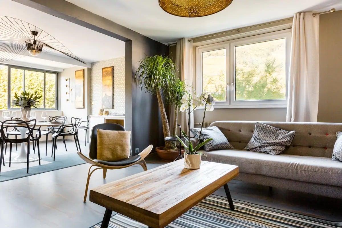 Superbe Airbnb à Kaysersberg