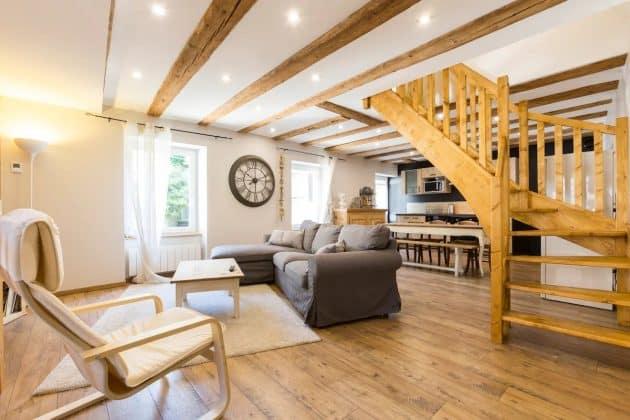 Airbnb Kaysersberg : les meilleures locations Airbnb à Kaysersberg