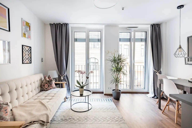 Splendide Airbnb à Munich