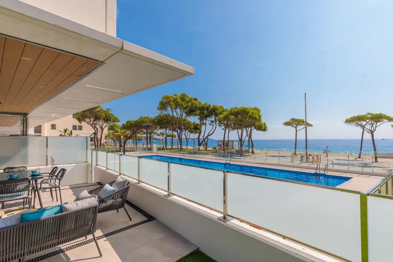 Magnifique Airbnb à Platja d'Aro