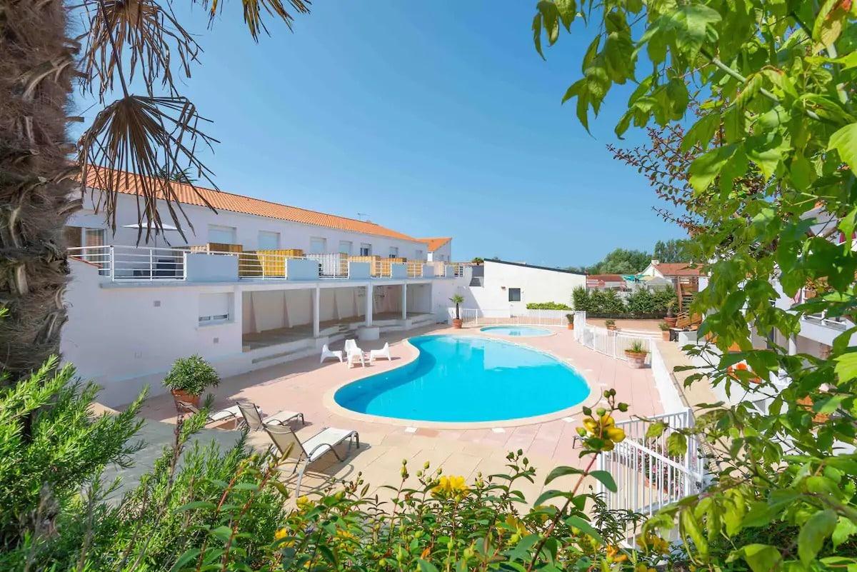 Superbe Airbnb à Saint-Jean-de-Monts