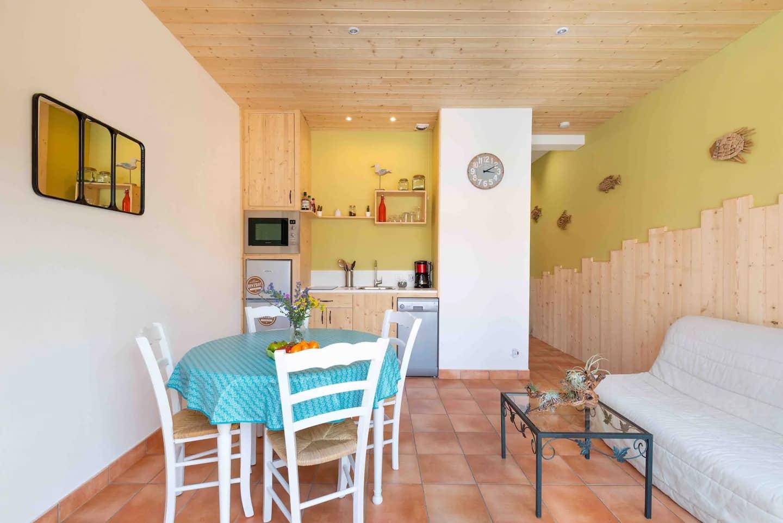 Super Airbnb à Saint-Jean-de-Monts