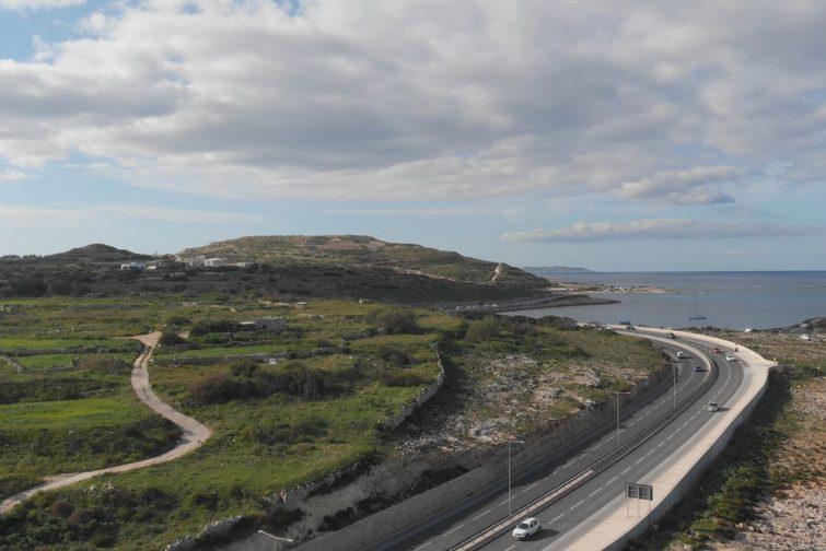 Autoroute maltaise