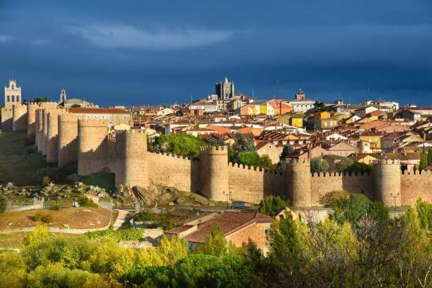 12 excursions à la journée à faire depuis Madrid
