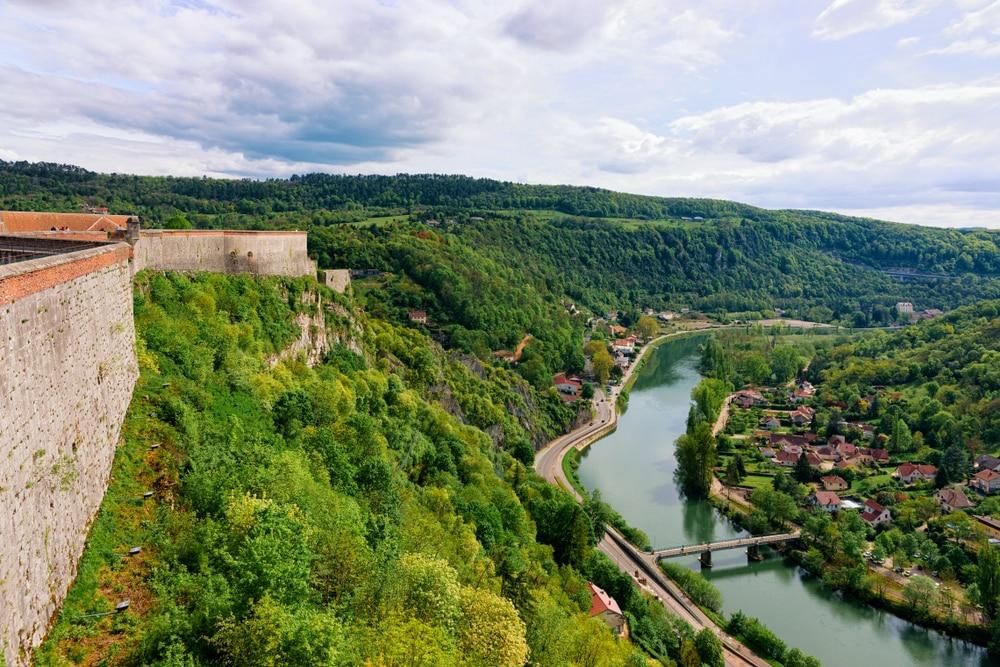Franche-Comté en camping-car : idées d'itinéraires