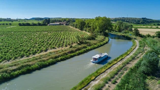Location de bateau sur le Canal du Midi : comment faire et où ?