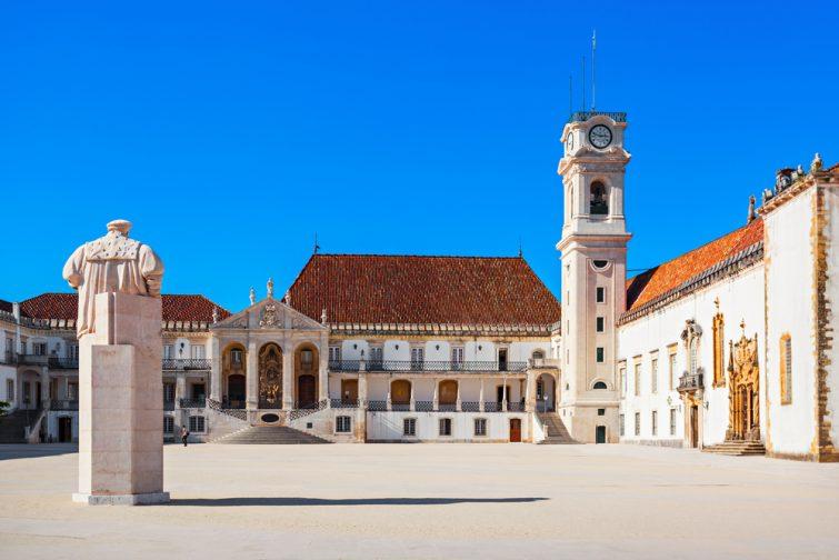 Coimbra-universite