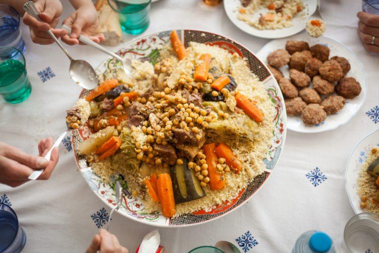 couscous-maroc