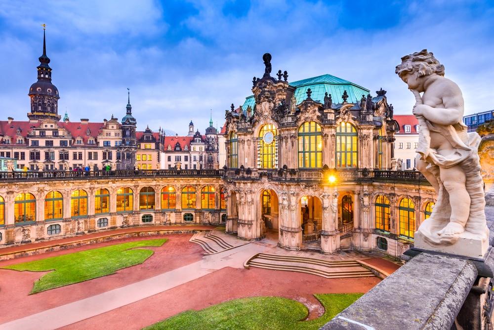 Dresde, excursion depuis Berlin