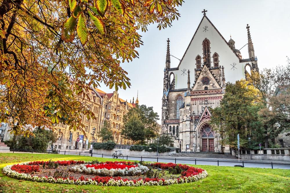 Leipzig, belle excursion à la journée depuis Berlin