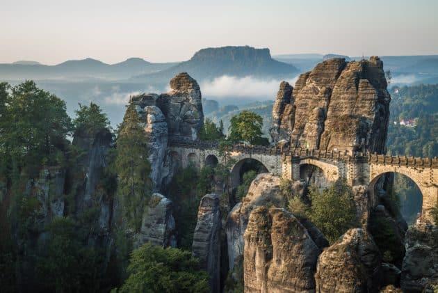 12 excursions à la journée à faire depuis Berlin