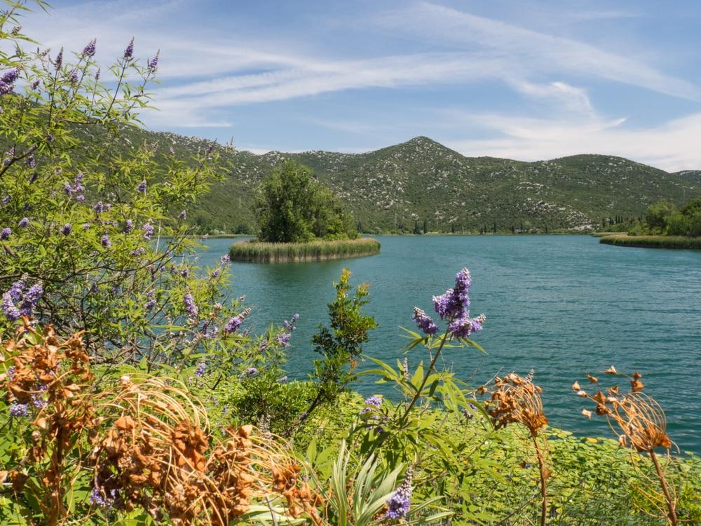 Excursion depuis Dubrovnik aux Lacs de Baćina