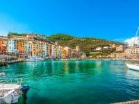 Excursion depuis Florence à Porto Venere