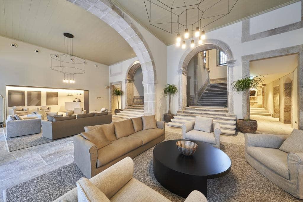 Parfait hébergement pour un séjour au Portugal