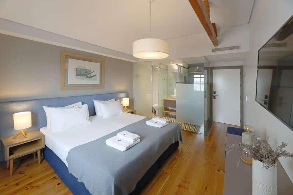 Superbe hôtel à Porto