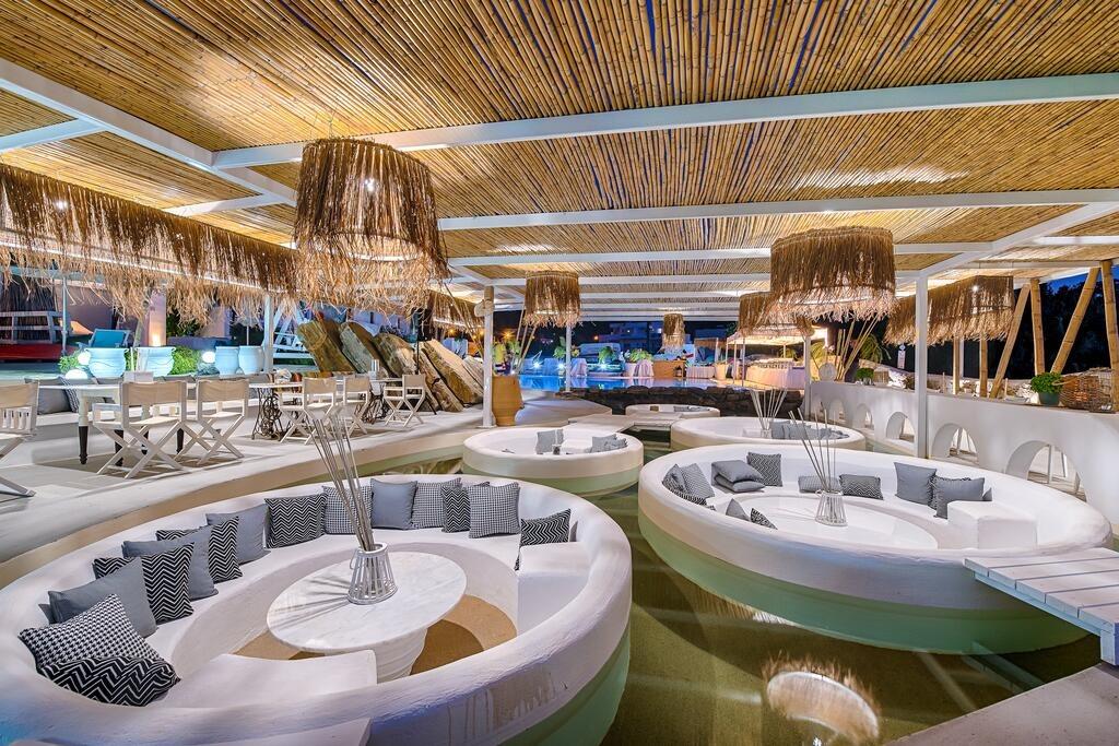 Meilleurs hôtels Rhodes : Kouros Exclusive Hotel & Suites
