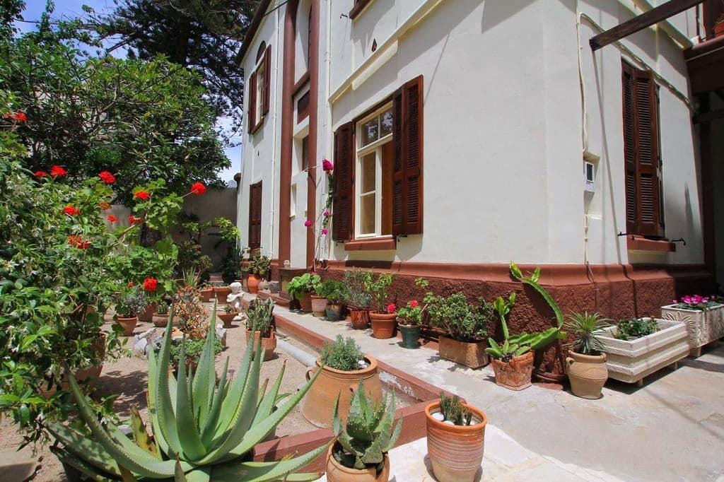 Meilleurs hôtels de Rhodes : Hotel Anastasia