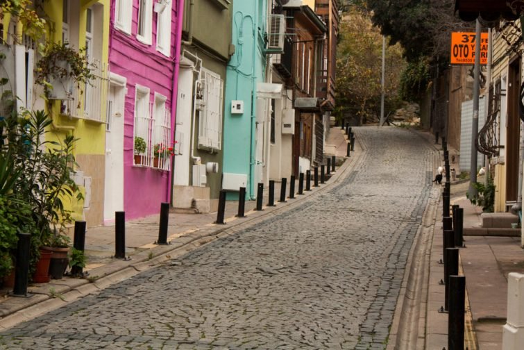Visiter Ortaköy à Istanbul