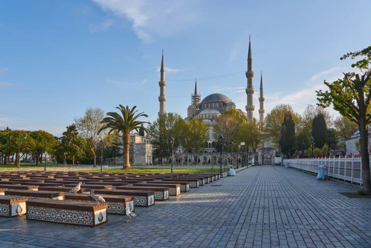 Place Sultanahmet