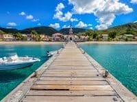 Louer un bateau en Martinique