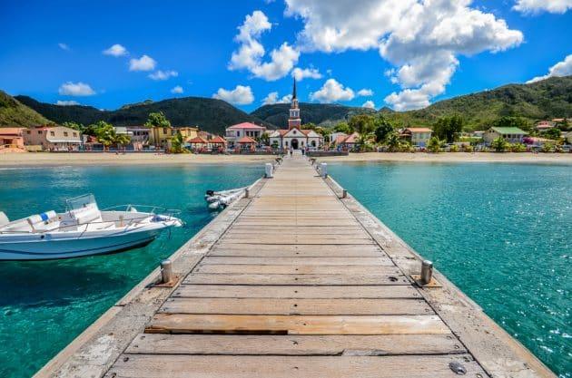 Location de bateau en Martinique : comment faire et où ?