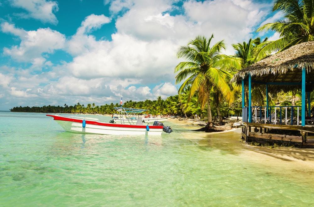 Location de bateau en Martinique