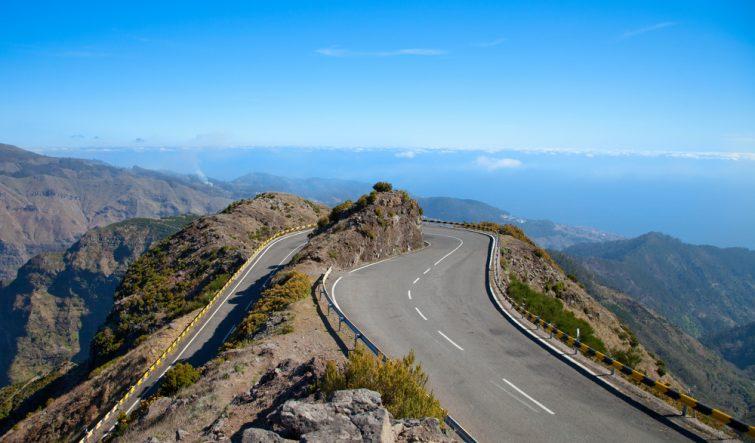 Route de Madère