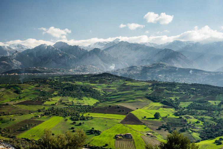 massif-algerie