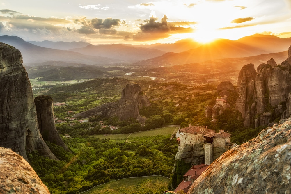 Meteora-pindos-grece