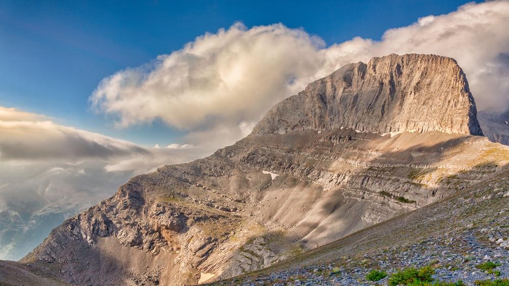 Visiter le Mont Olympe et découvrir un lieu exceptionnel