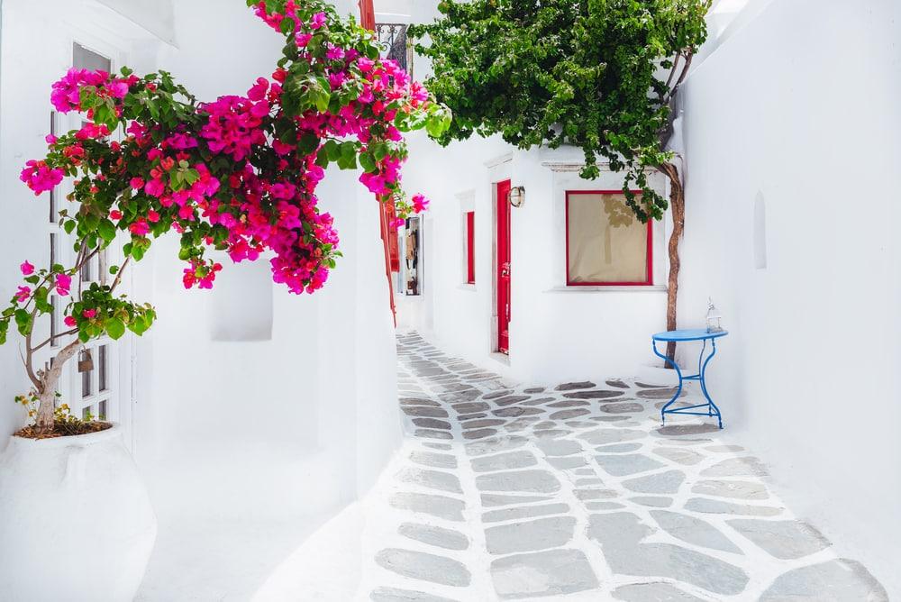 Mykonos-grece