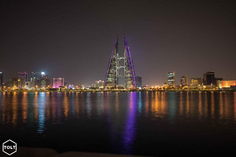 N'allez pas au Bahreïn