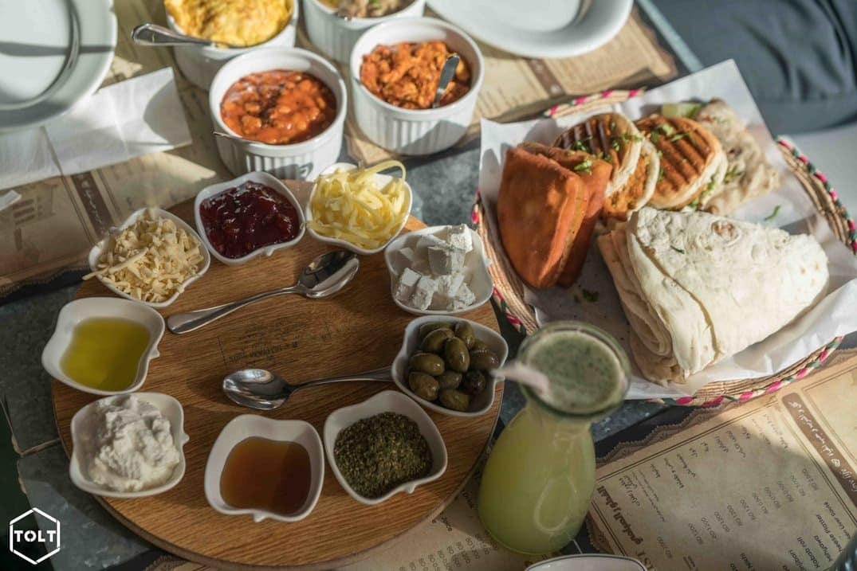 Cuisine Bahreïn