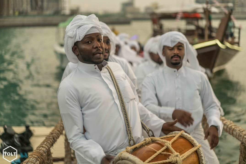 La culture du Bahreïn