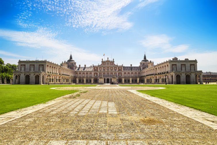 Aranjuez-excursions-depuis-madrid
