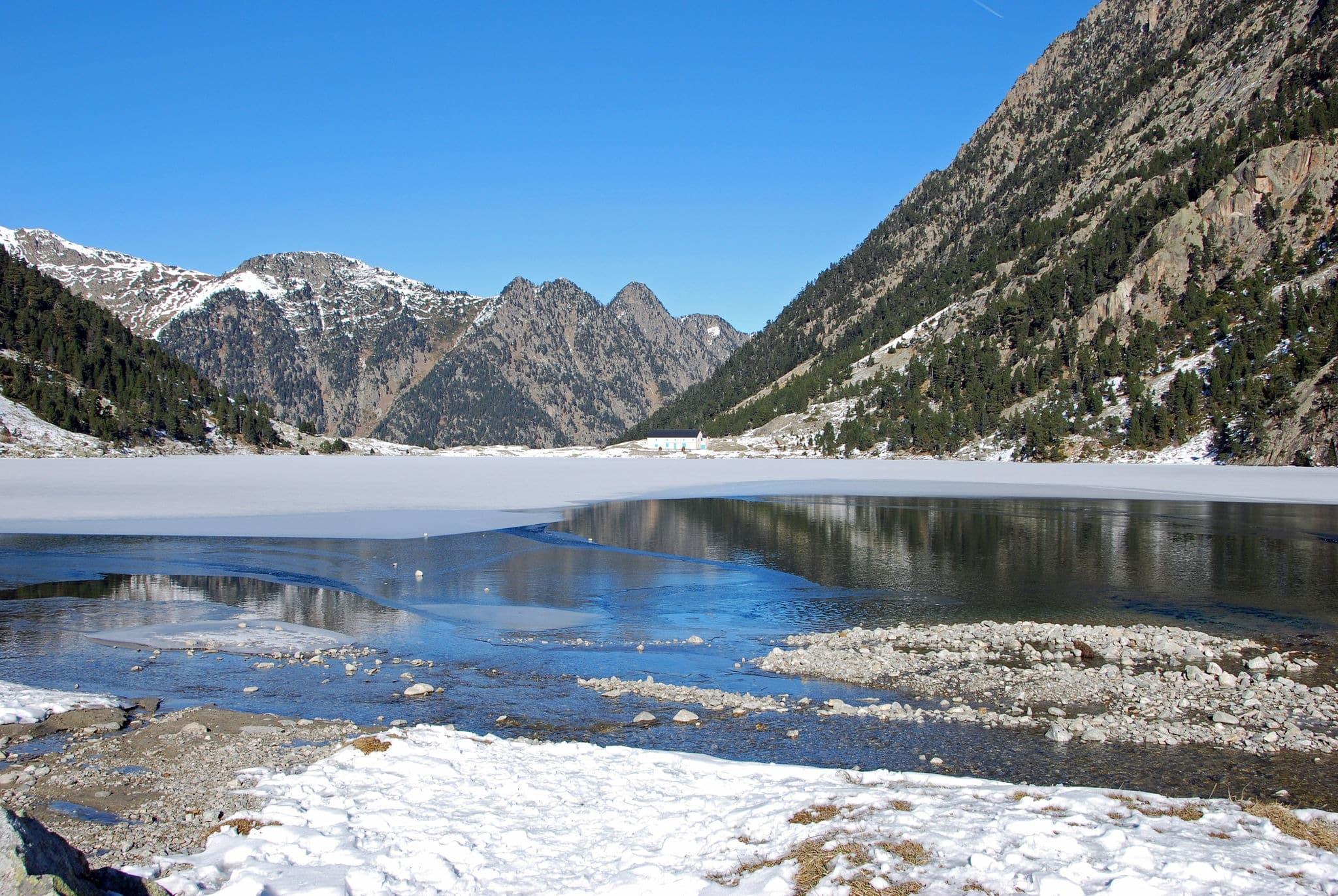 Randonnée Lac de Gaube