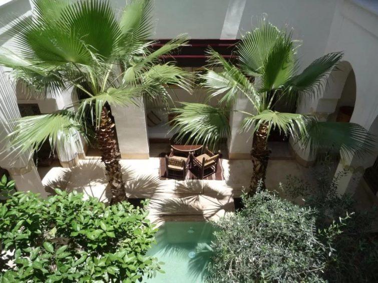 riad-hotels-marrakech