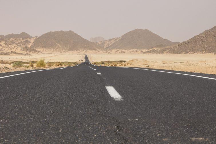 route-algerie
