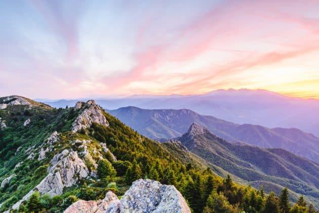 Les 5 plus belles randonnées à faire au Canigou