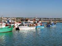 Louer un bateau à Royan