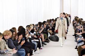 Les différents évènements de mode à travers le monde