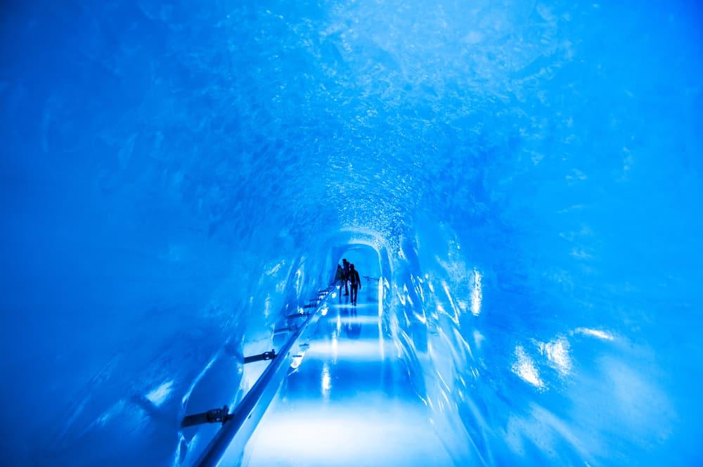 Palais des glaces