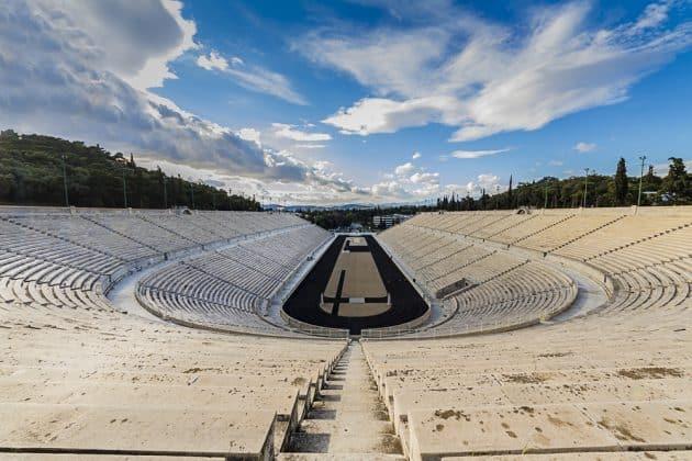 Visiter le stade panathénaïque d'Athènes : billets, tarifs, horaires