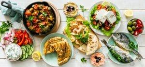 Nos 20 spécialités culinaires grecques préférées