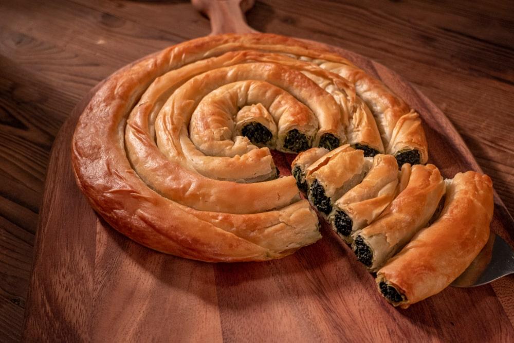 Le Börek, l'une des meilleures spécialités turques