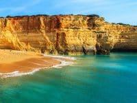 Tourisme en Algarve