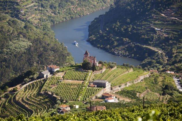 16 excursions à la journée à faire depuis Porto