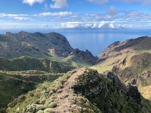Les 11 plus belles randonnées à faire à Tenerife