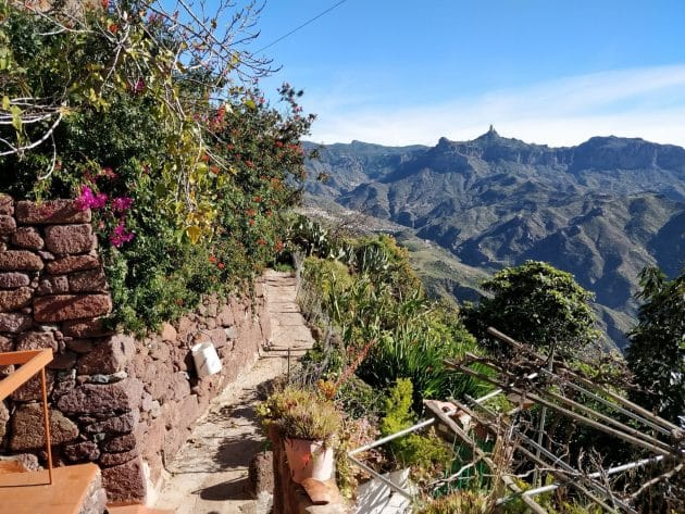 Les 9 plus belles randonnées à faire à Gran Canaria